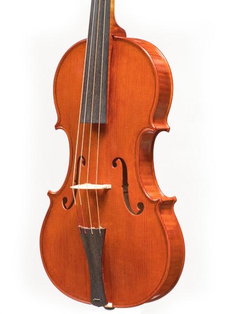 italian baroque violin