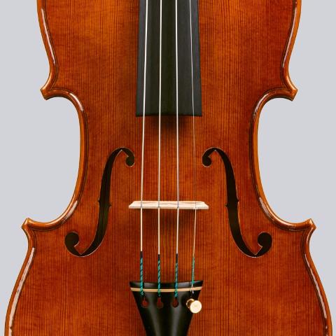 cargnelutti violin