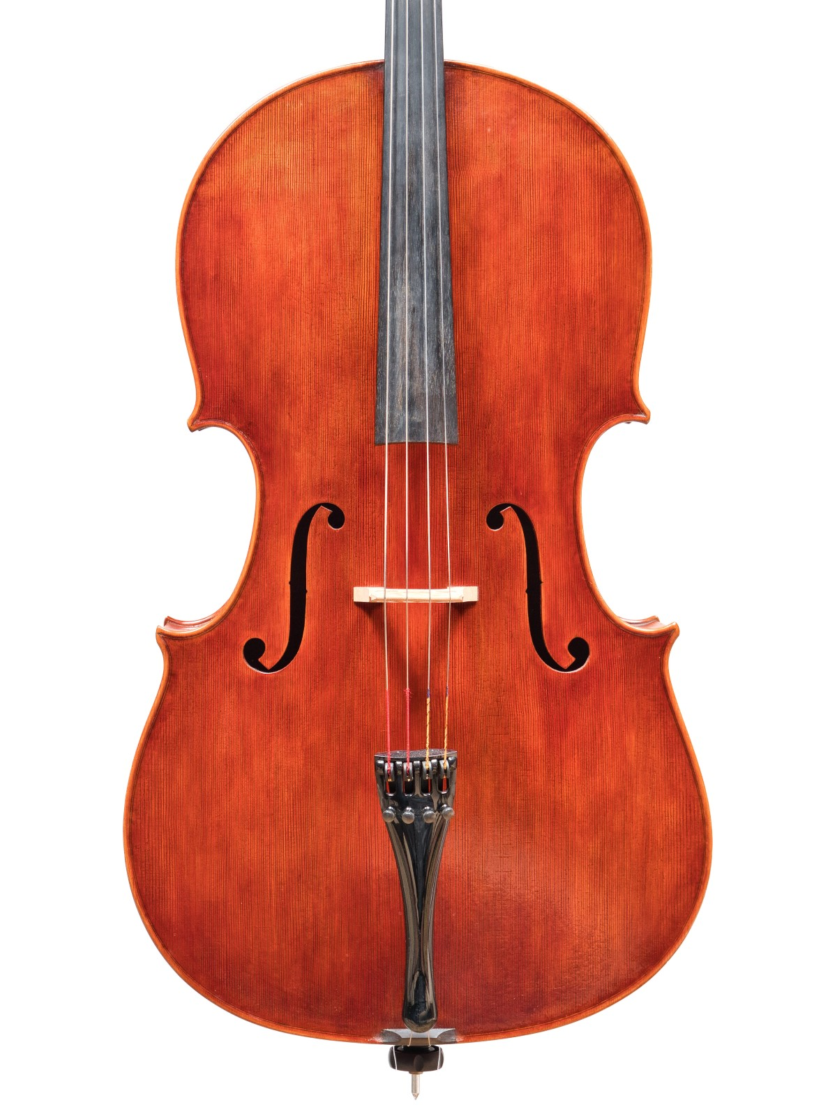 """Cello by Mina Mazzolari """"Montagnana"""", 2020"""