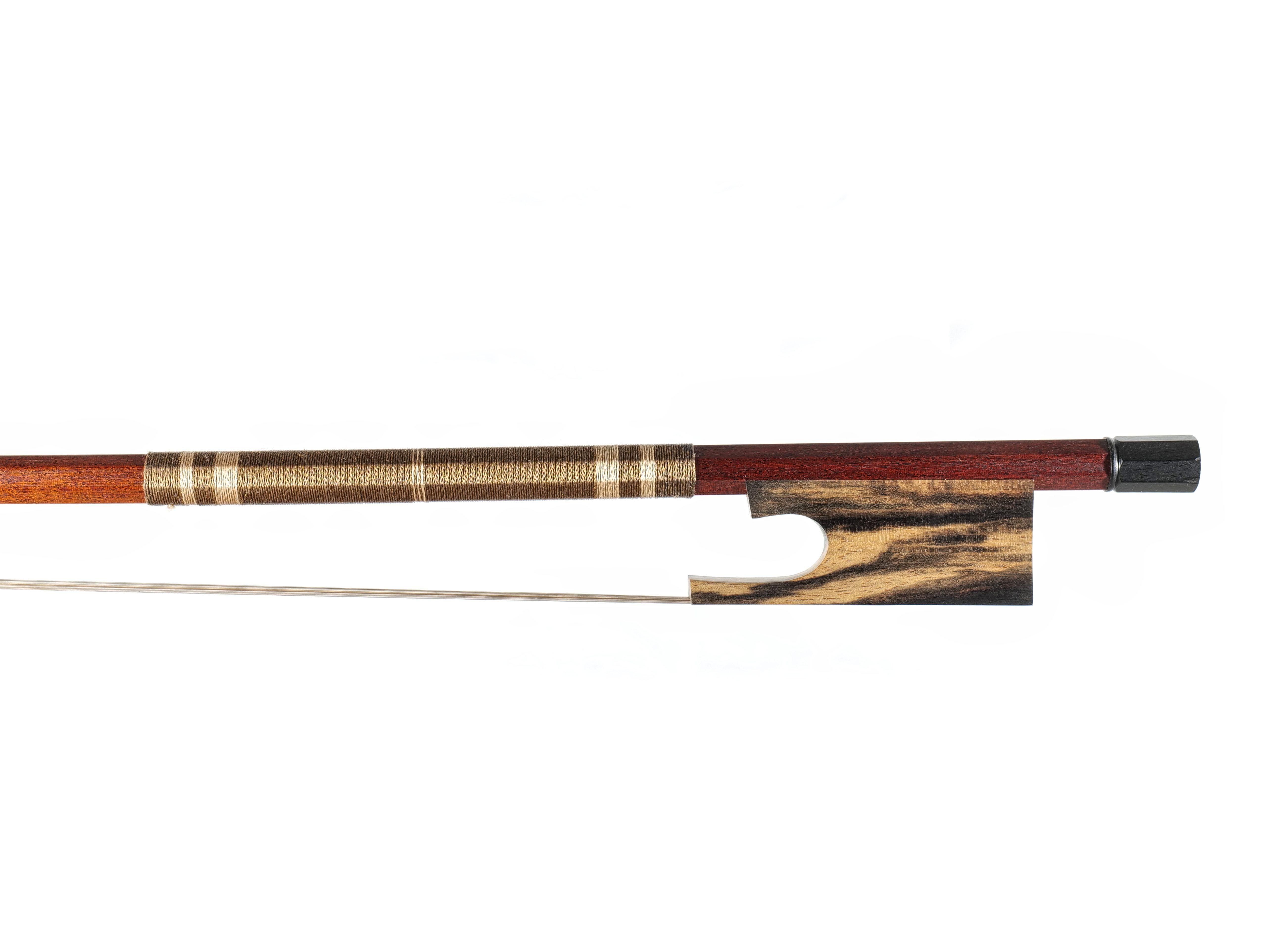 classical violin bow