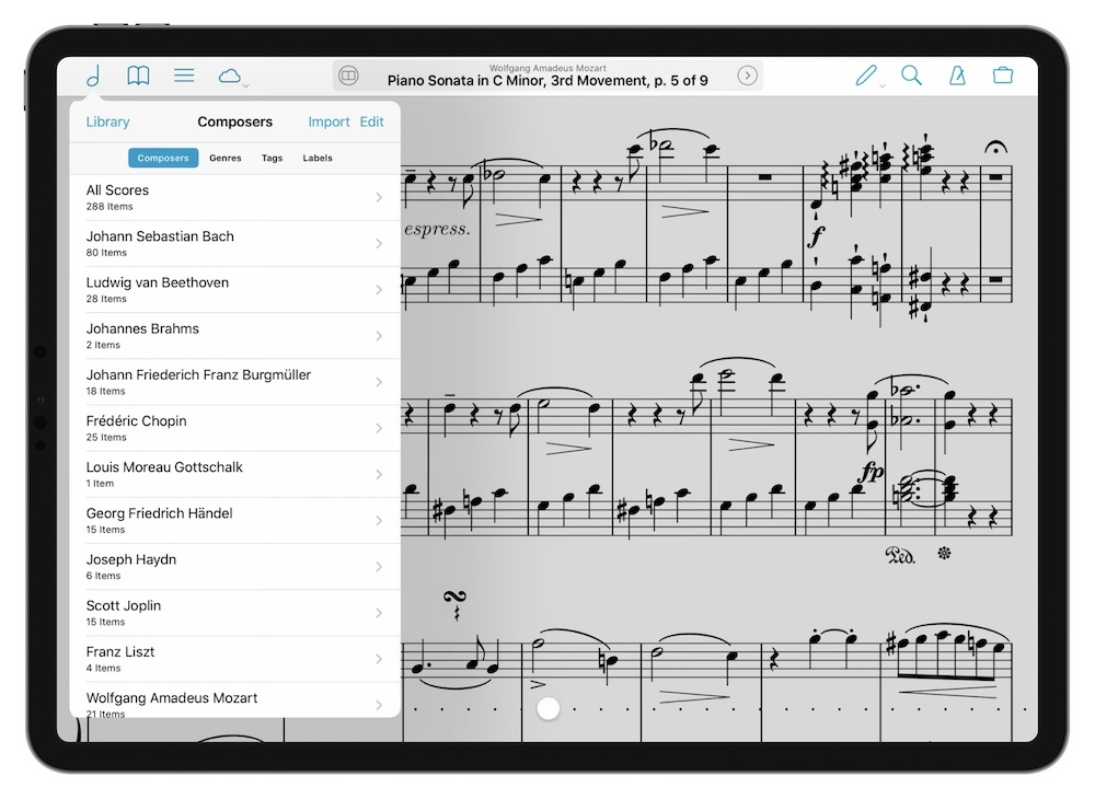 5 Best iPad Apps for Professional Musicians