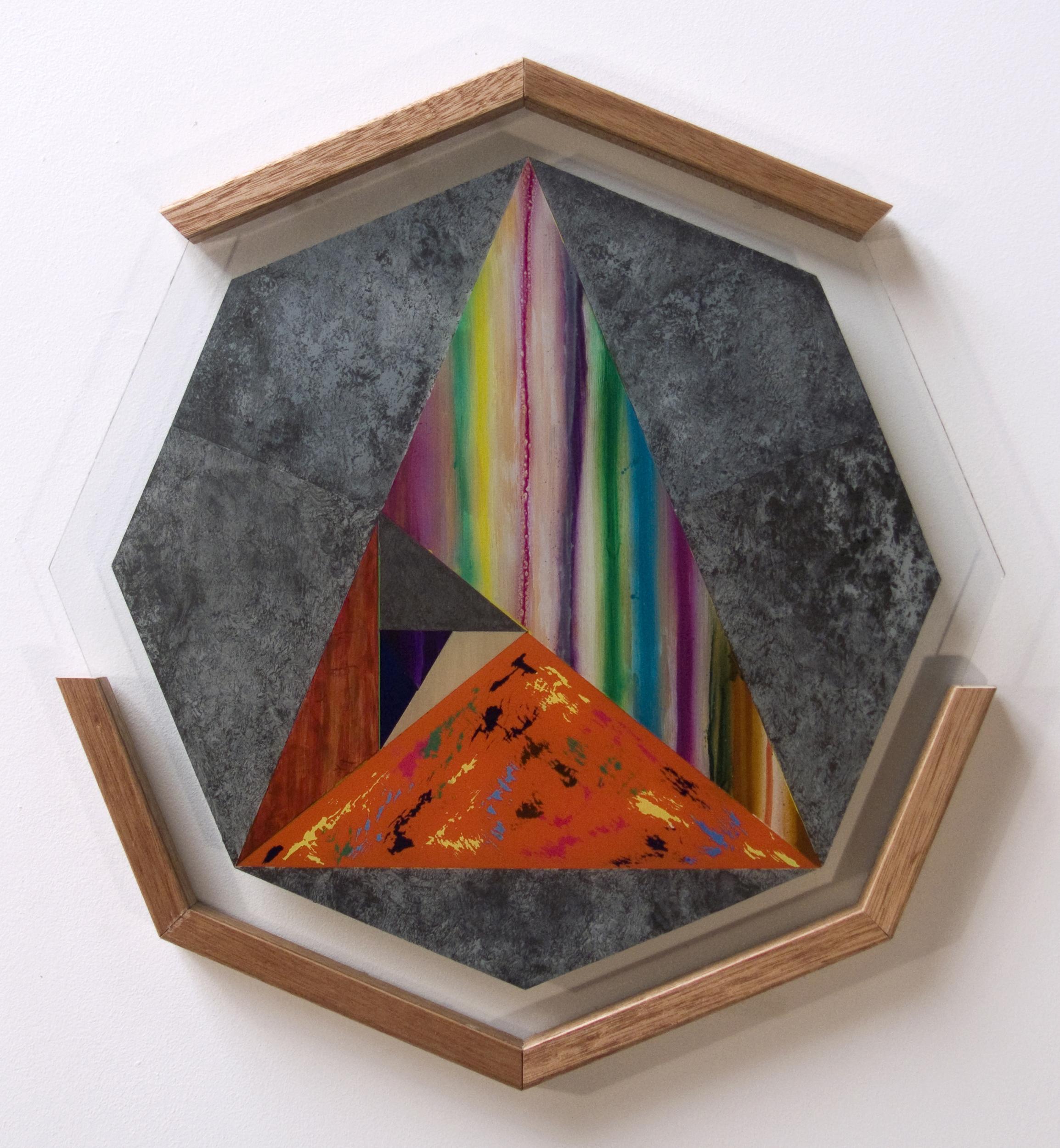 Octagonal Paintings