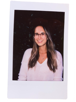 Portrait of the ceo and co-founder Kelly Rocklein