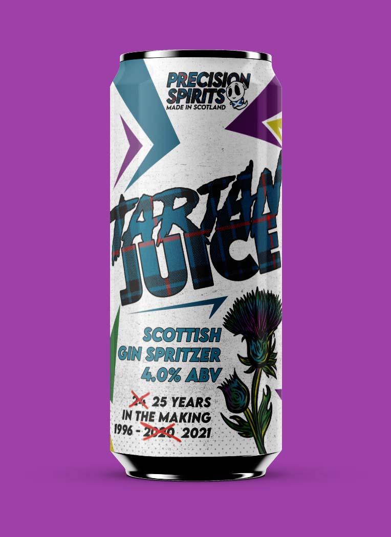 Tartan Juice
