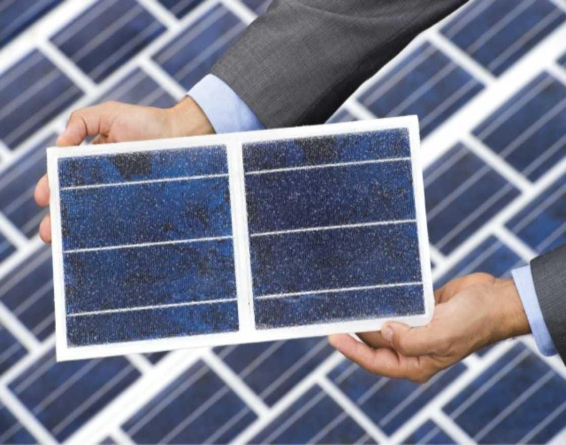 Colas Wattway road mounted solar panels