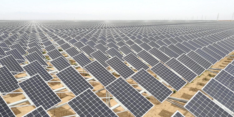solar Huawei