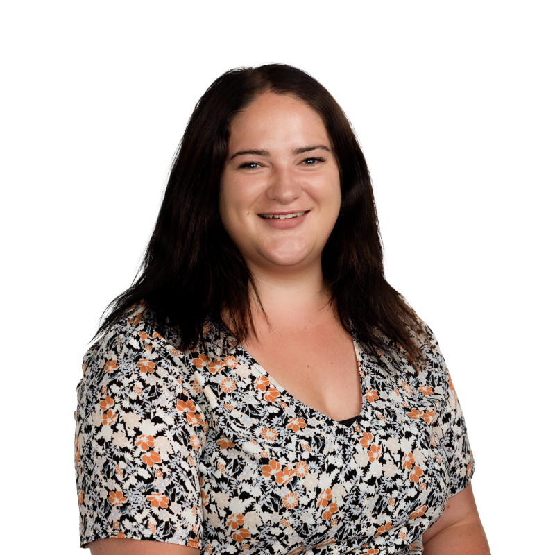 If you're ever after a pick-me-up and a bit of a giggle – Susie's your solution. Aside from being the team's positivity blanket, Susie's our go-to when it comes to dealing with quality control, team management, and any specialist tax issues. A professional at multitasking, Susie does it all with an infectious positive attitude, a smile on her face and a Pomsky puppy nipping at her feet.