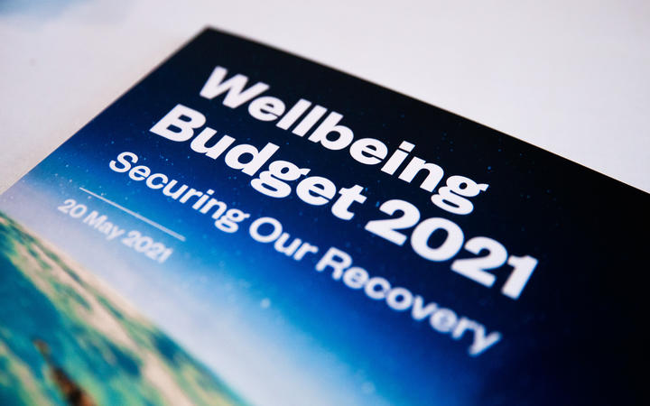 Last week saw the rollout of the Government's2021 Wellbeing Budget, which depicts how the 'kitty' from the household of 5 million will be...