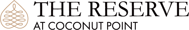 The Reserve at Coconut Point logo