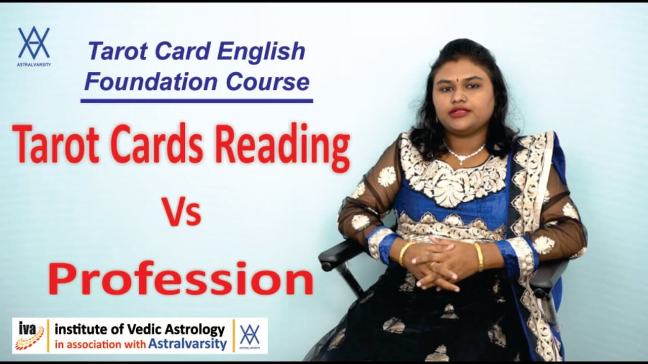 Tarot card reading classes - tarot card reading vs profession