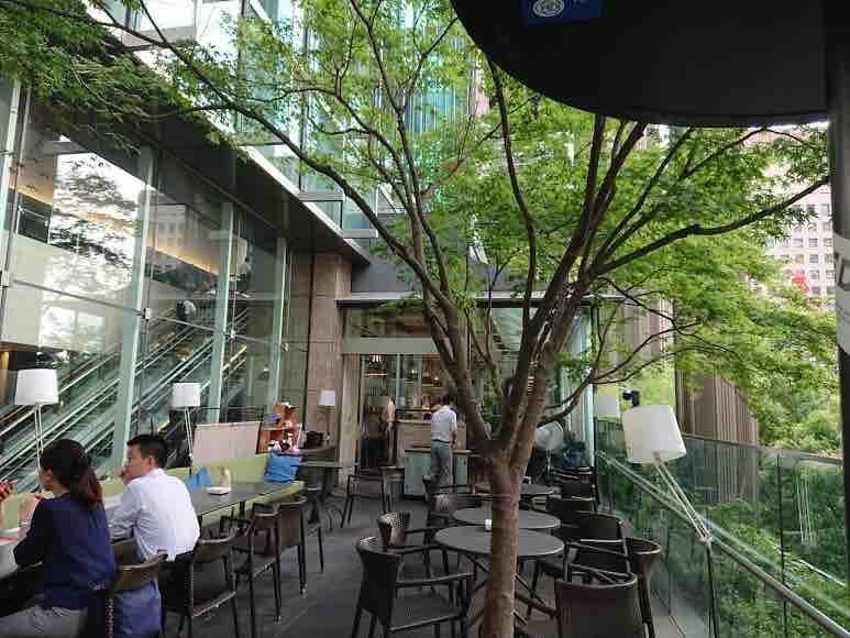 Tokyo Beer Hall & Terrace 14