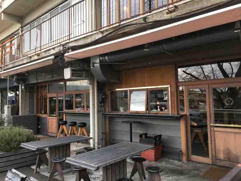 Tamagawa Diner