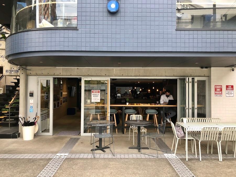 Blink Cafe