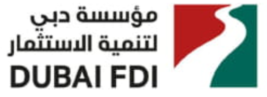 Dubai FDI logo