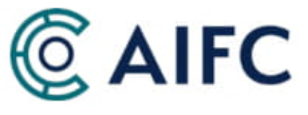 AIFC logo