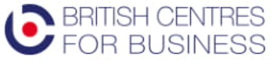 British centres for business logo