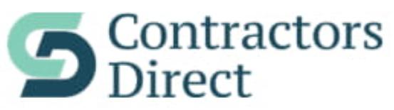 Contractors direct logo