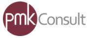 PMK Consult logo