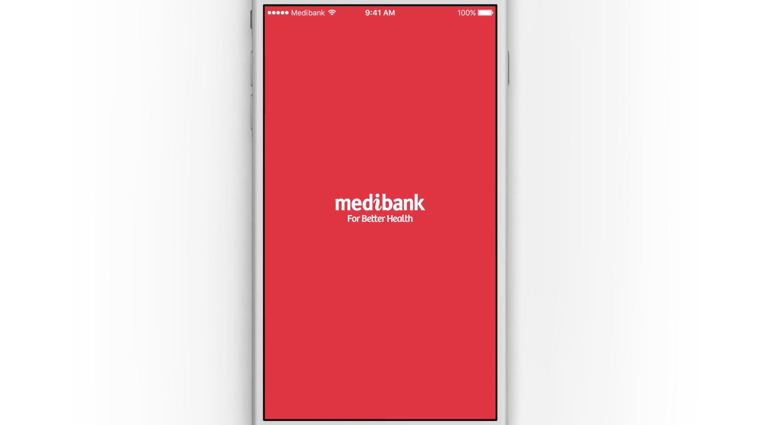 medibank app