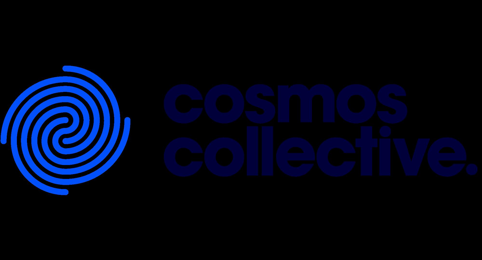 Cosmos Collective Logo