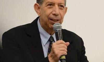 Portrait M.Mounir Bouchenaki
