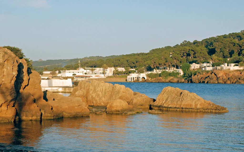 Tipaza, Algeria