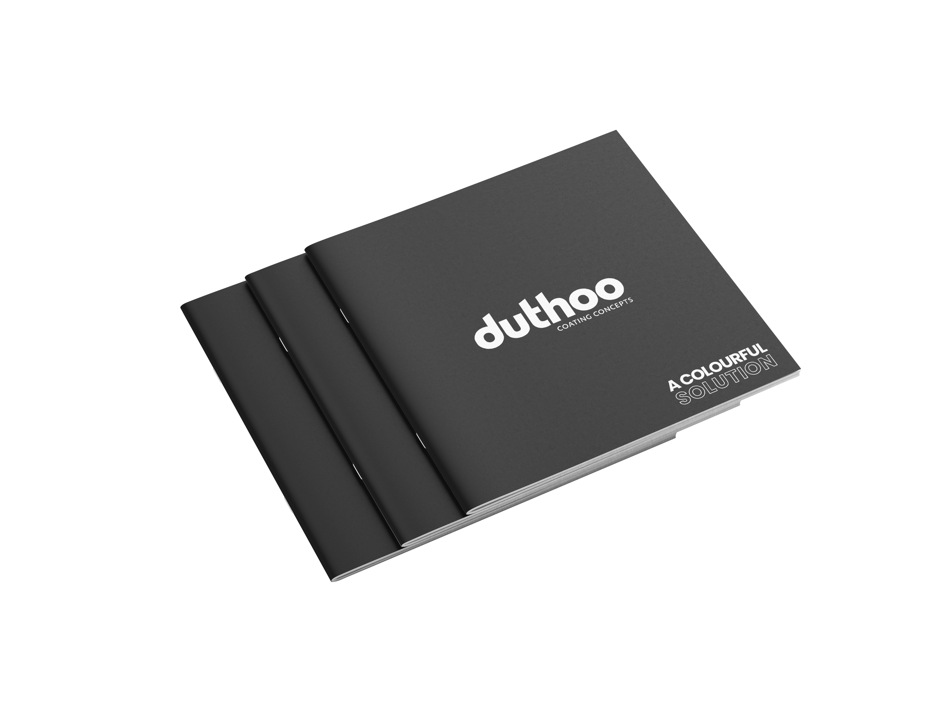 Corporate brochure Duthoo. Discover what Duthoo stands for and which products you can find at our company