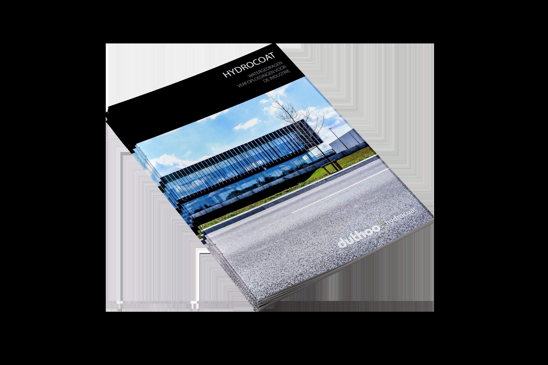 Duthoo Hydrocoat brochure