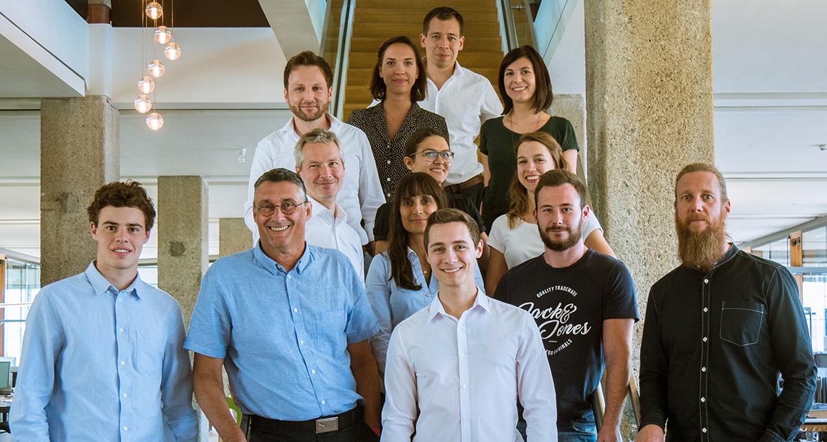 Vivellio Team
