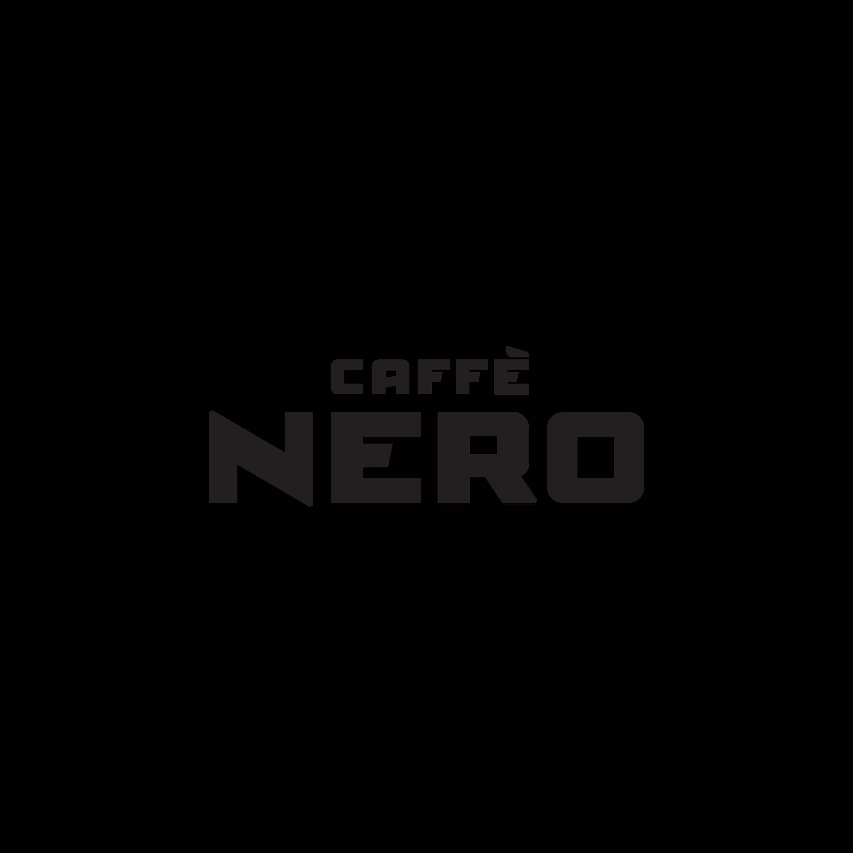 Caffe Nero logo.