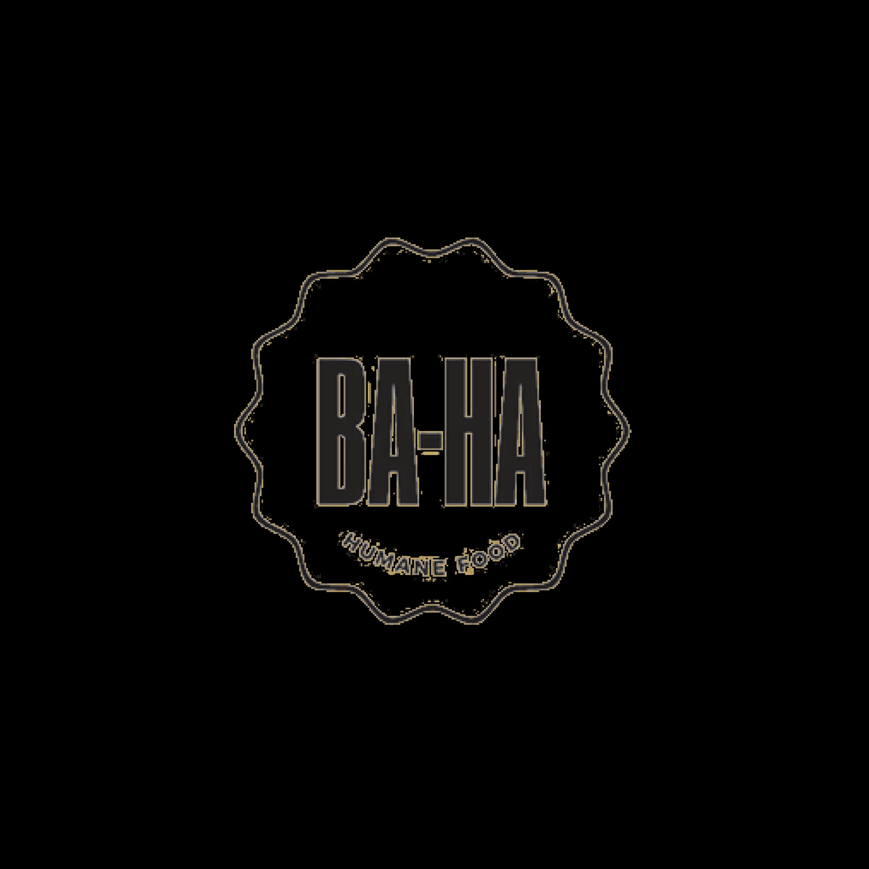 Baha logo.