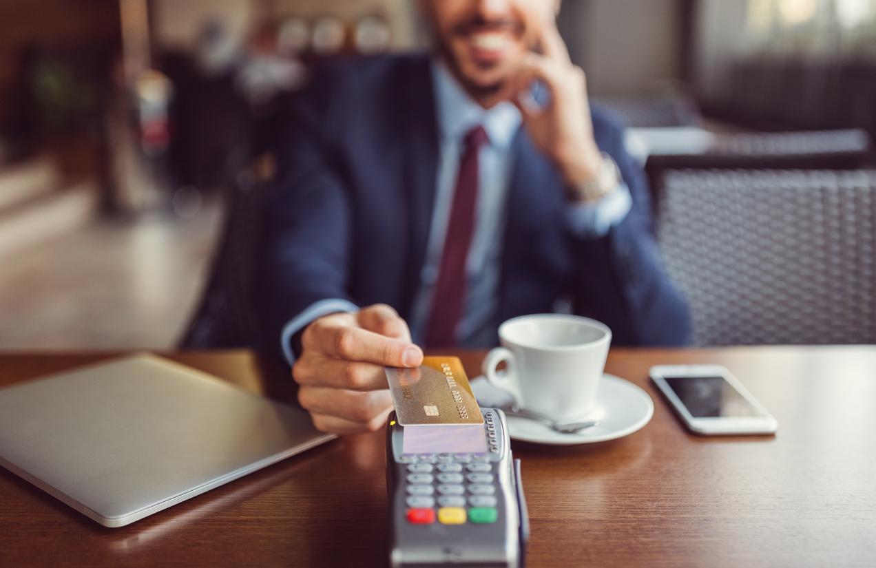 Is It Time to Upgrade Your Credit Card Machine?