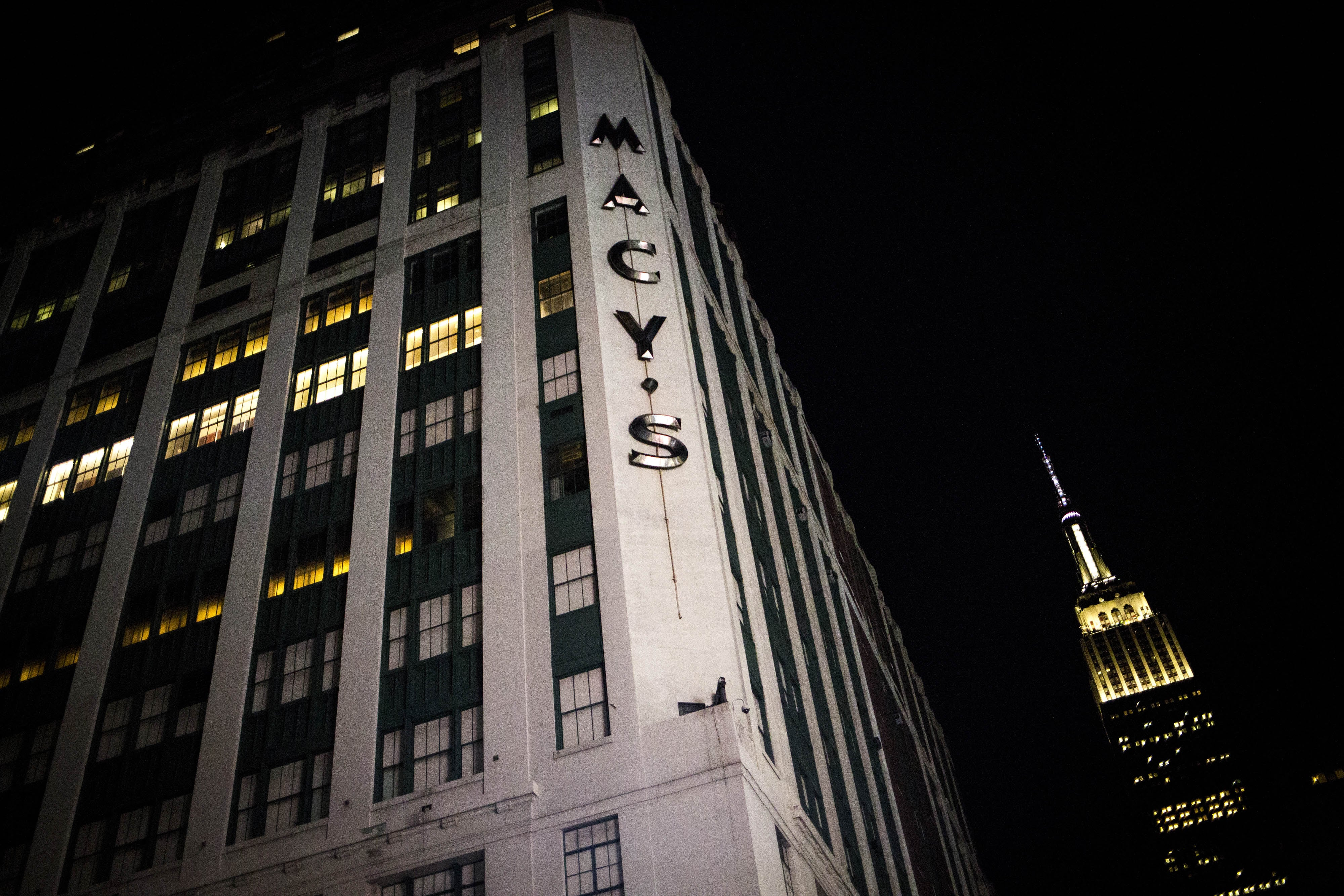 Macy's Data Breach Further Pushes the Importance of PCI Compliance