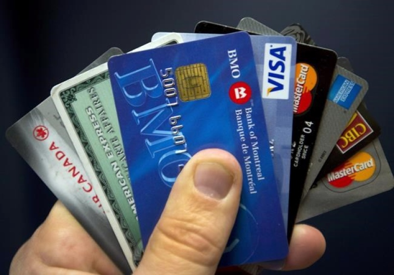 Small biz continuing to feel the pain of high card processing costs