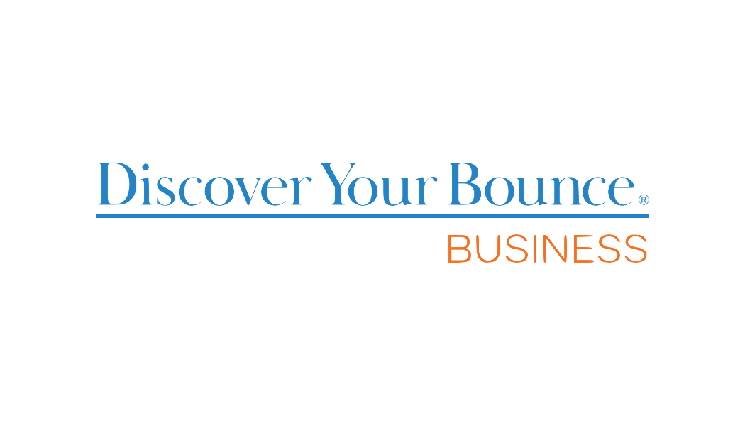 Discover your bounce logo