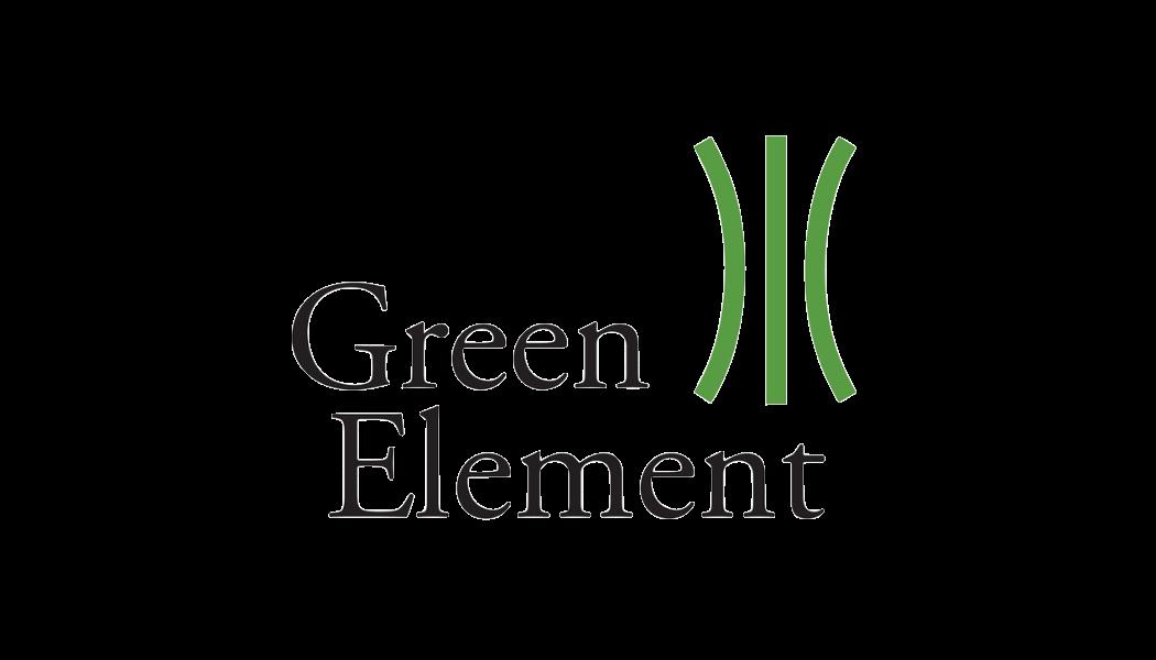 Green Element Logo
