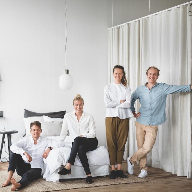 Team Hemset-founders
