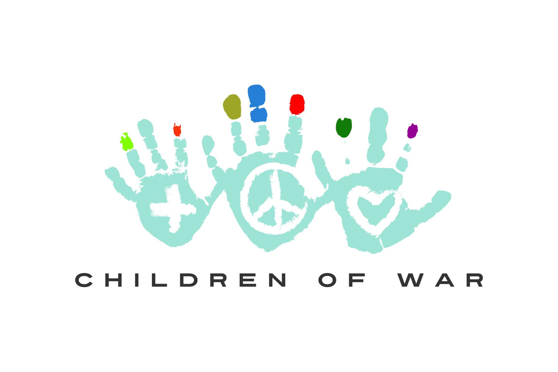 Children of War Foundation logo
