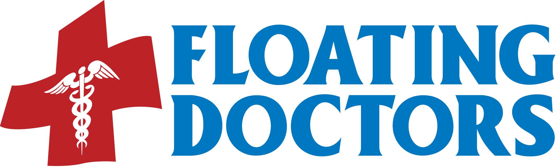 Floating Doctors logo