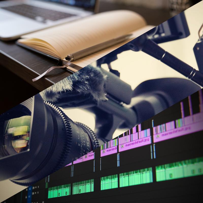 Cliparfait réalisateur vidéo en France