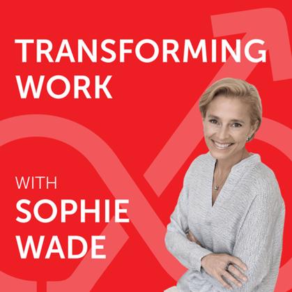 transforming work logo