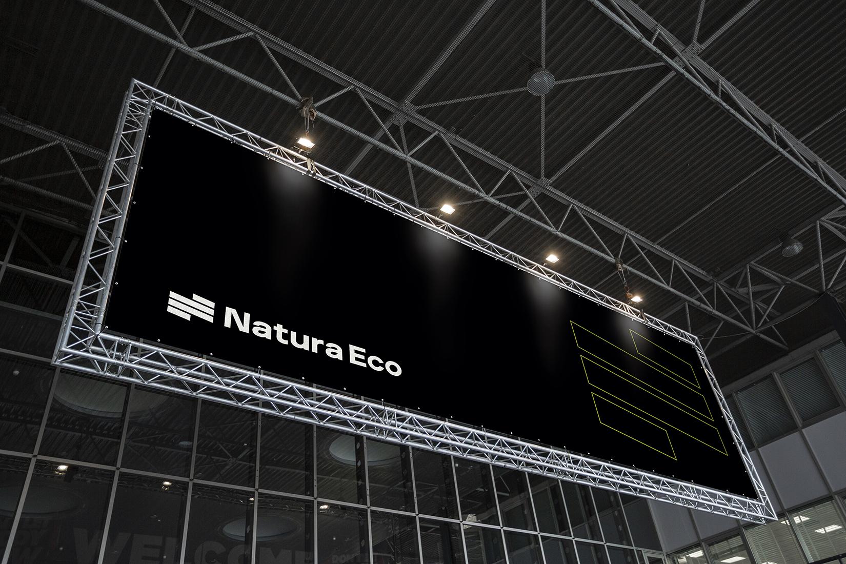 Natura Eco Billboard