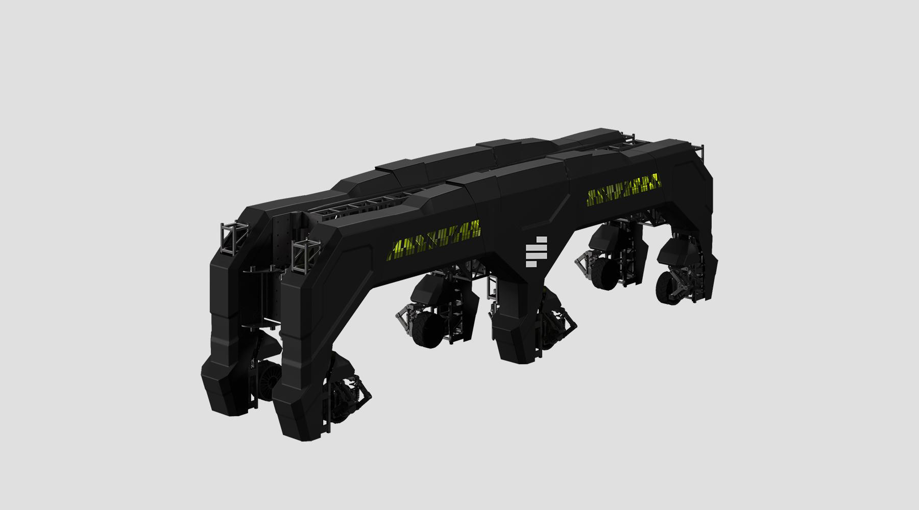 3D Printer Goliath