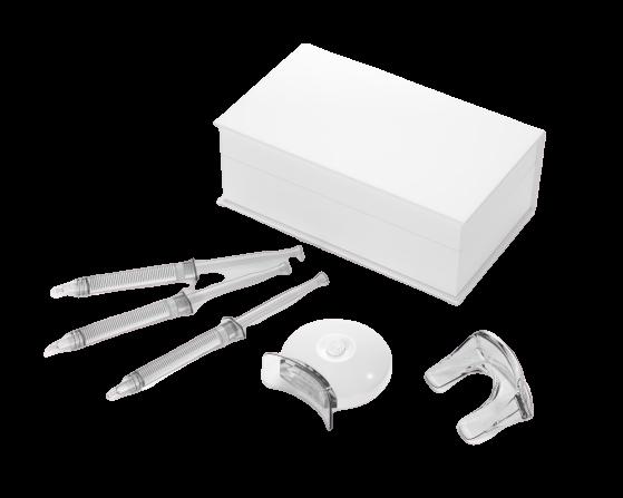 whitening kit
