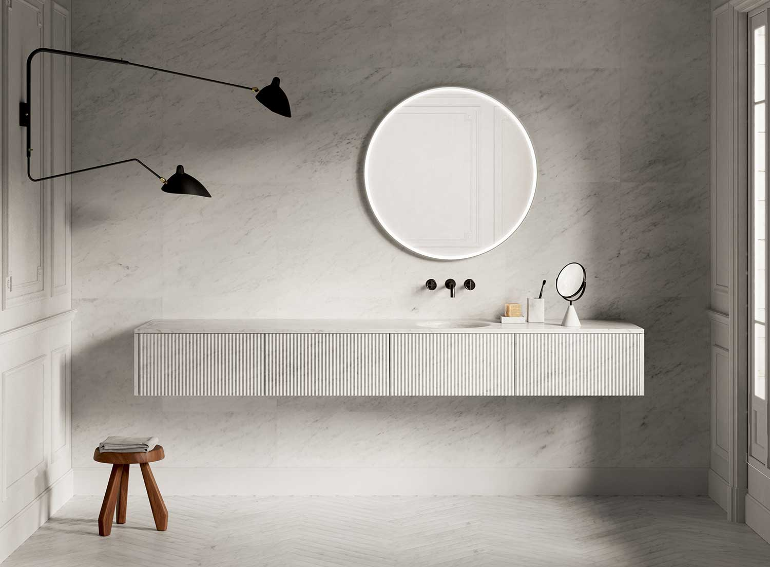 Design Furniture Salvatori Lovli