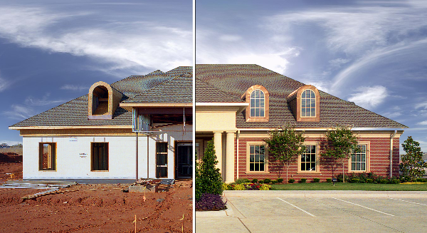 Custom Home Design with ICF for St. Petersburg and surrounding areas