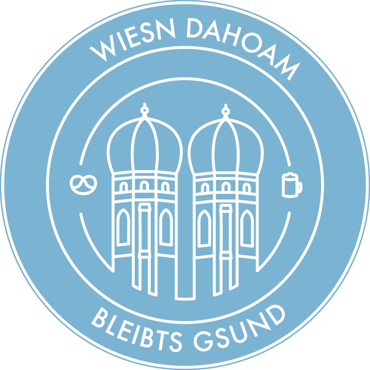 Logo Wiesn Dahoam