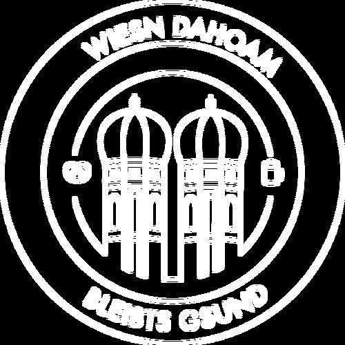 Wiesn Dahoam Logo