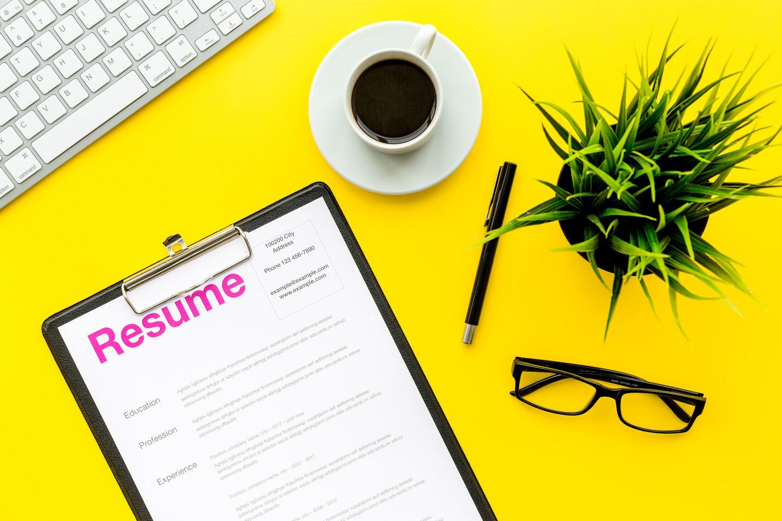 Crafting a Kick-Ass Skills-Based Freelance Resume