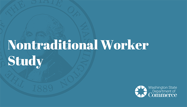 Nontraditional Workers Study